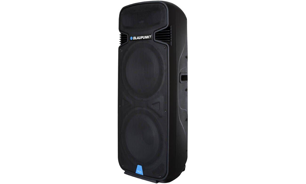 System Power Audio Blaupunkt PA25