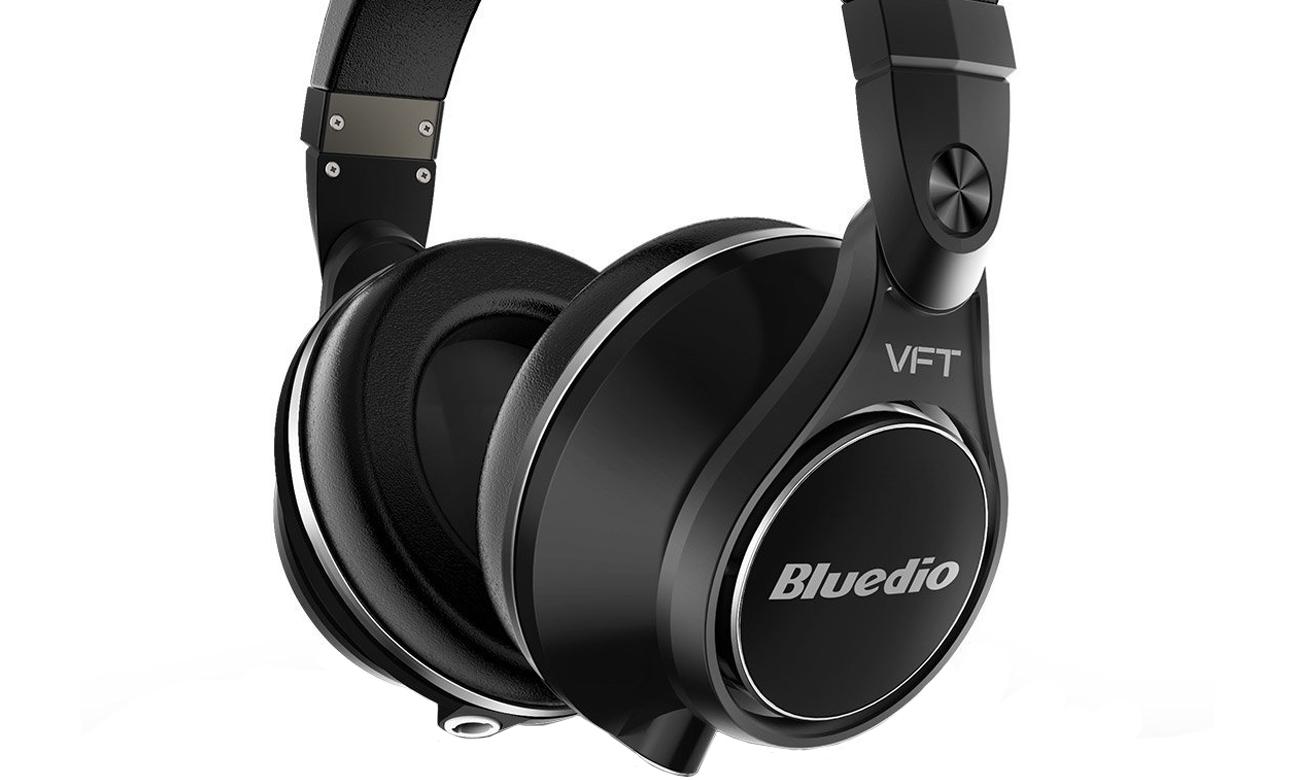 Bezprzewodowe słuchawki z mikrofonem U Plus