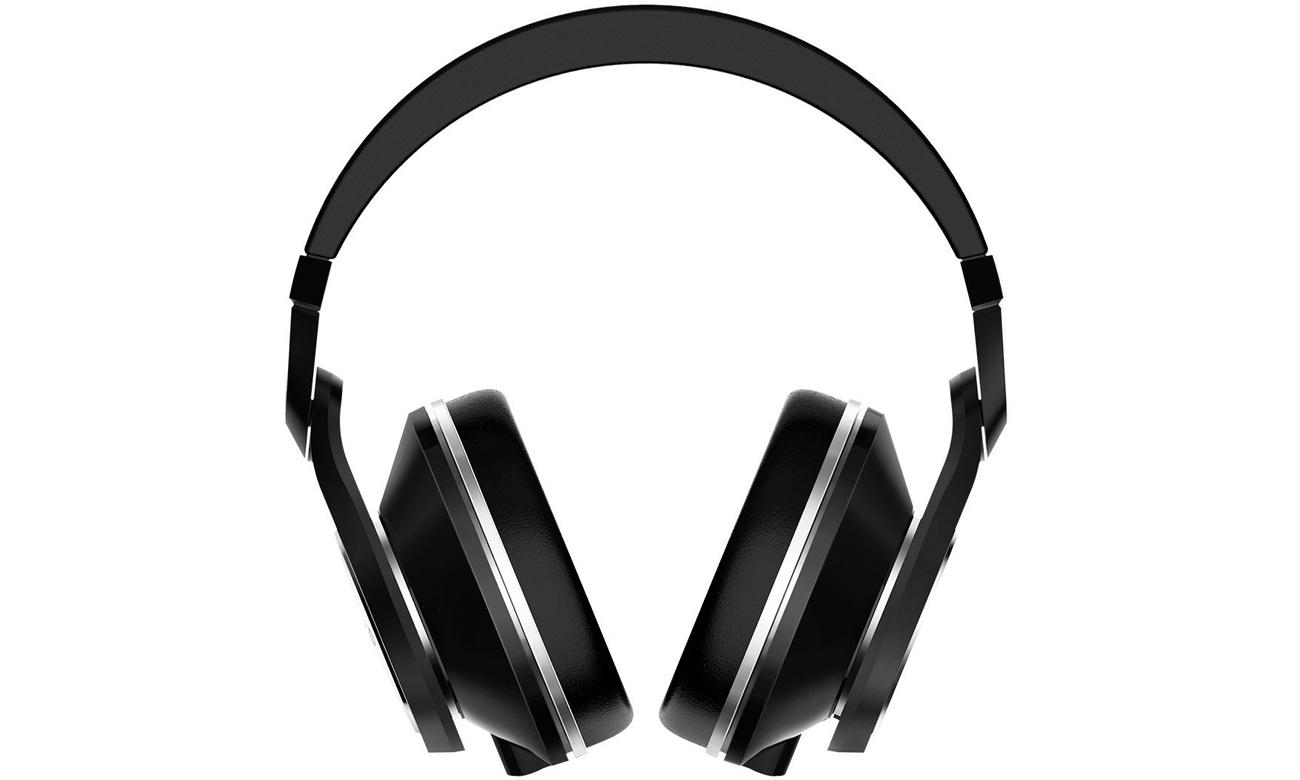 Nauszne słuchawki Bluetooth Bluedio U Plus