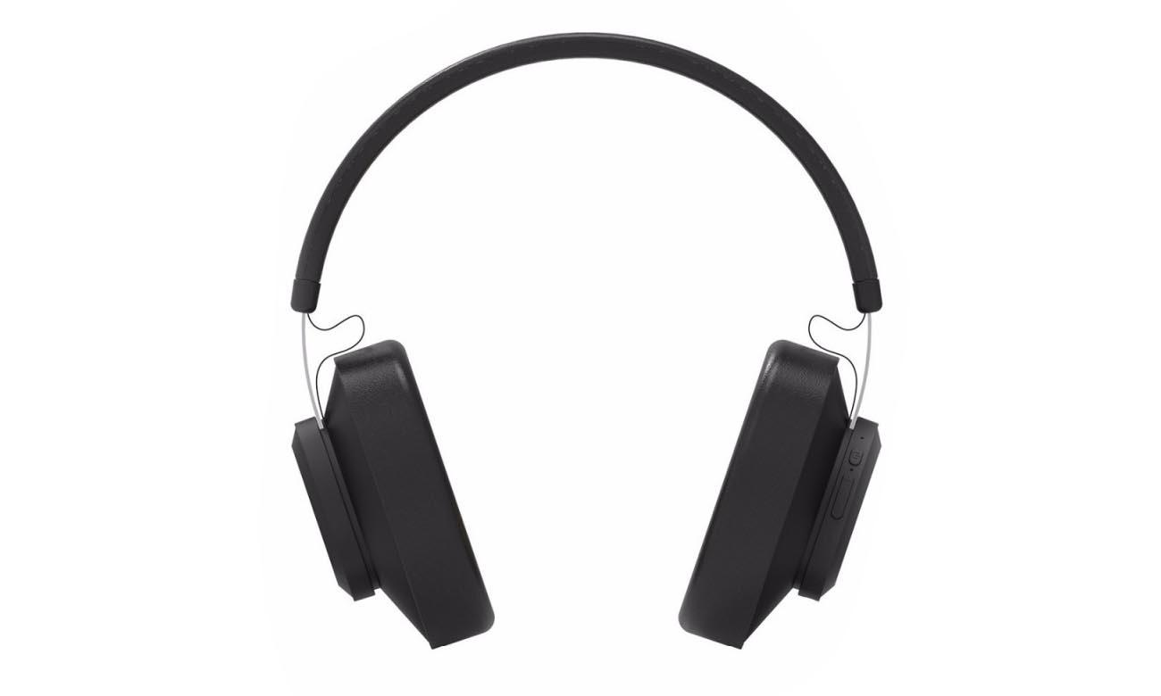 Technologia Bluetooth 5.0 w słuchawkach Bluedio TM Black