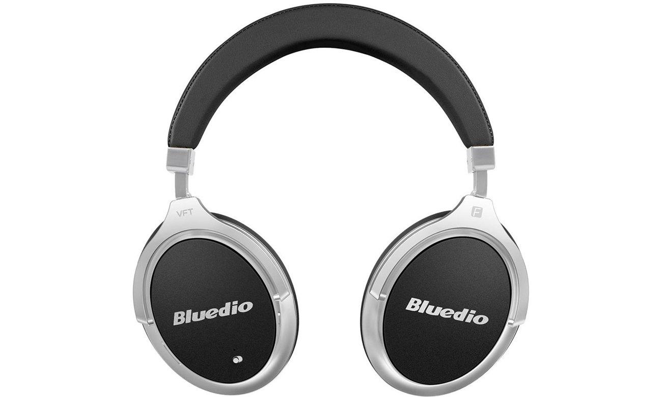 Słuchawki z technologią Bluetooth Bluedio F2
