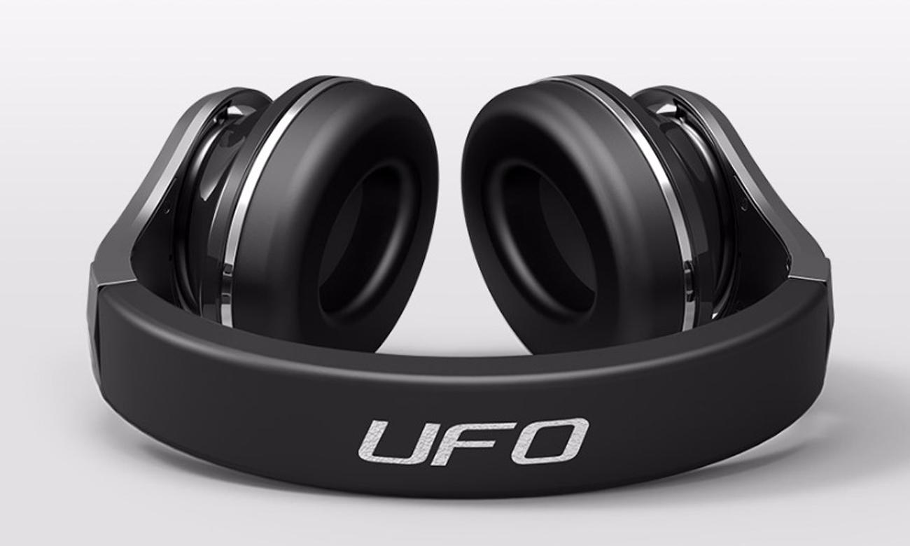 Nauszne słuchawki Bluetooth Bluedio UFO 2