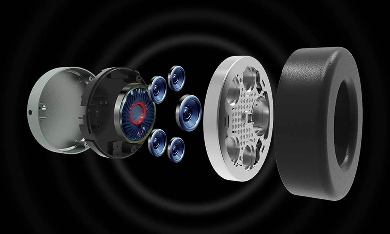 Słuchawki bezprzewodowe Bluedio Victory 2 wokółuszne