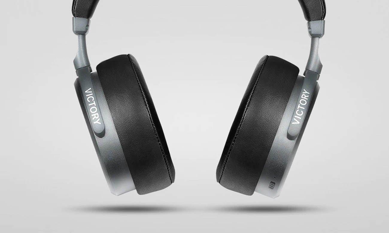 Słuchawki bezprzewodowe Bluedio Victory 2