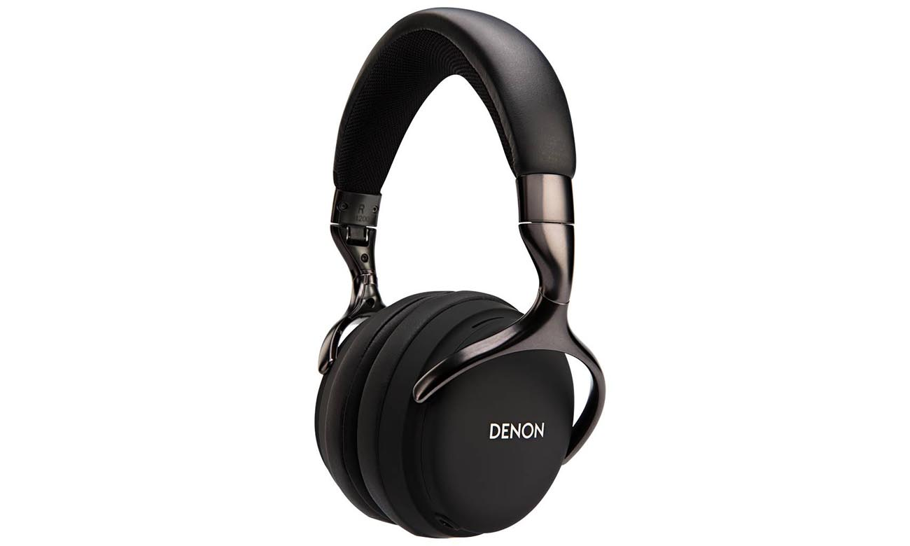 Słuchawki wokółuszne Denon AH-D1200