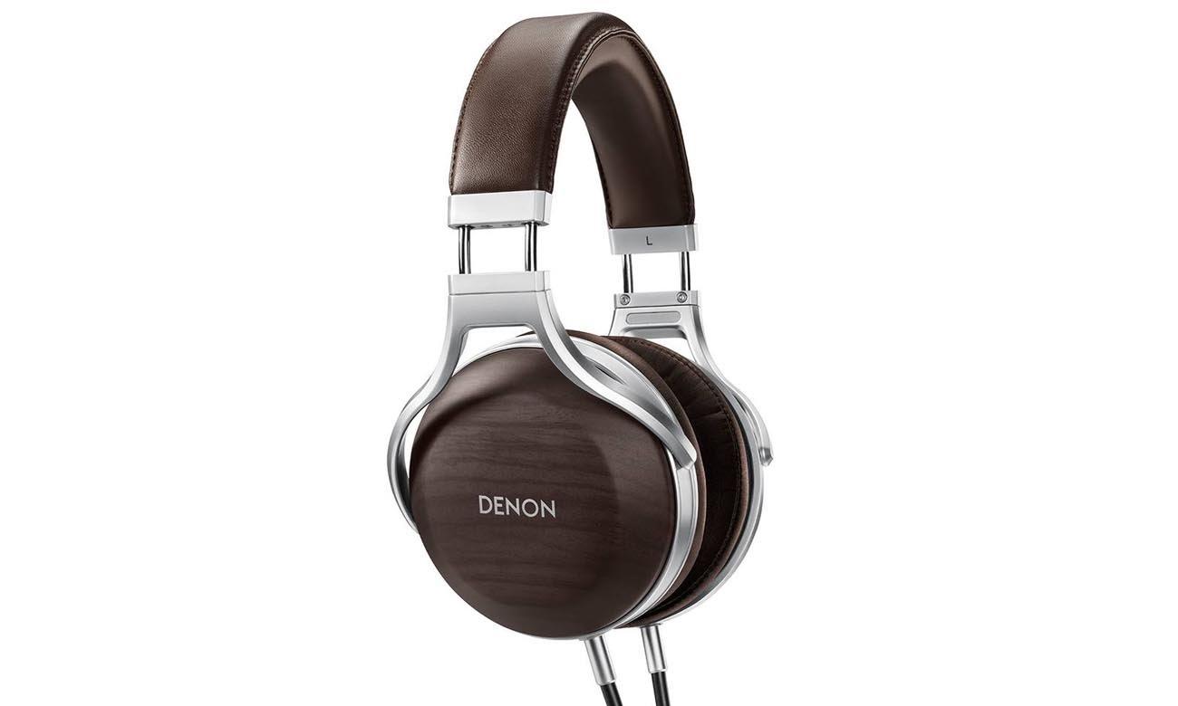 Słuchawki wokółuszne Denon AH-D5200