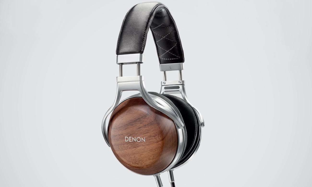 Słuchawki wokółuszne Denon AH-D7200
