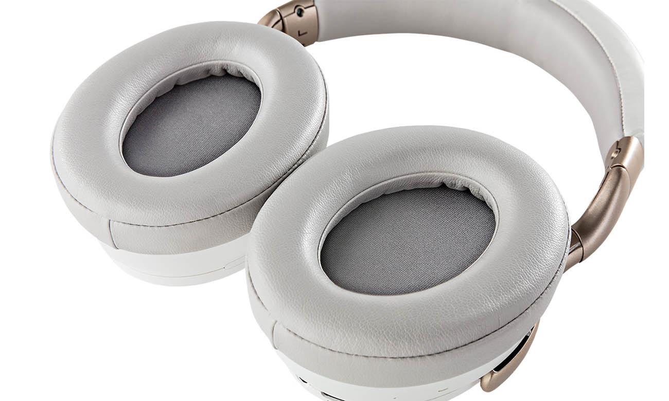 Dźwięk premium w Słuchawkach Denon AH-GC25NC