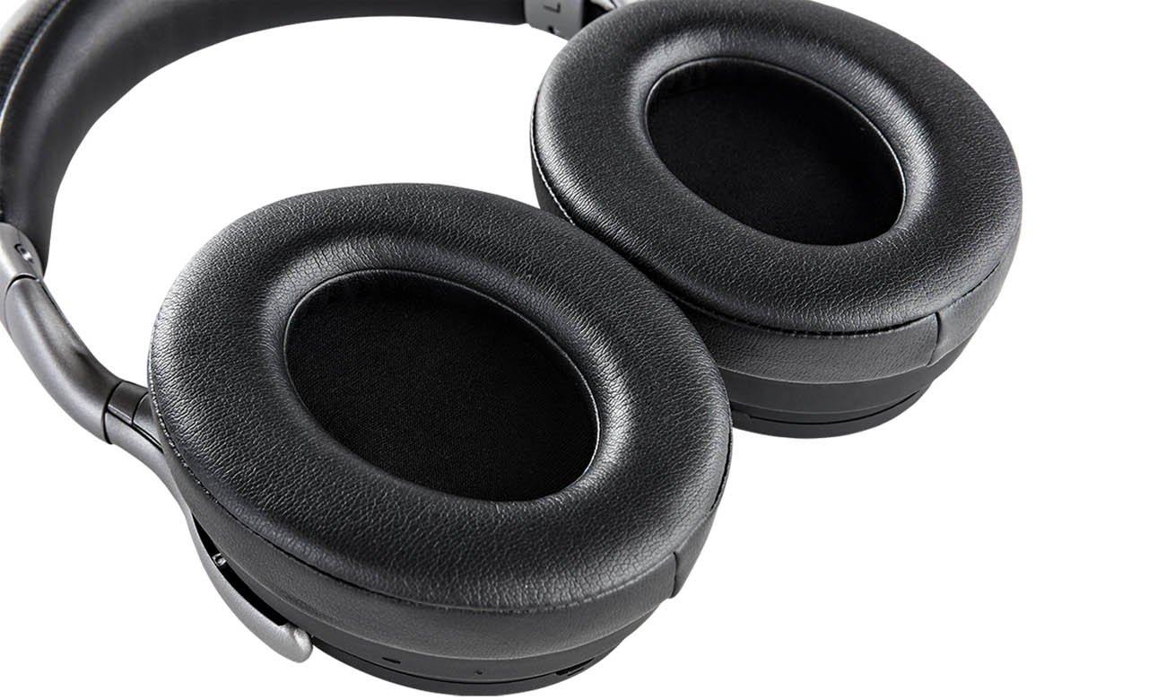 Dźwięk premium w Słuchawkach Denon AH-GC25W