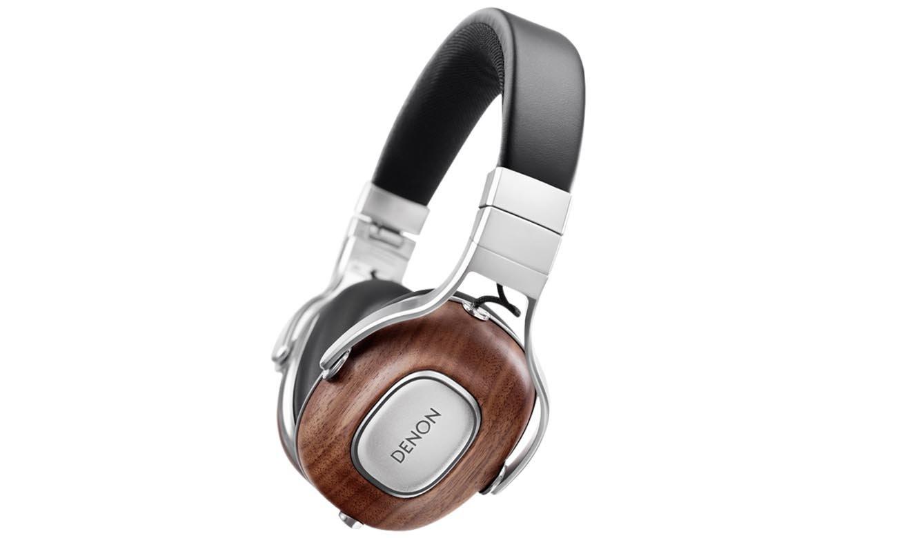 Słuchawki wokółuszne Denon AH-MM400