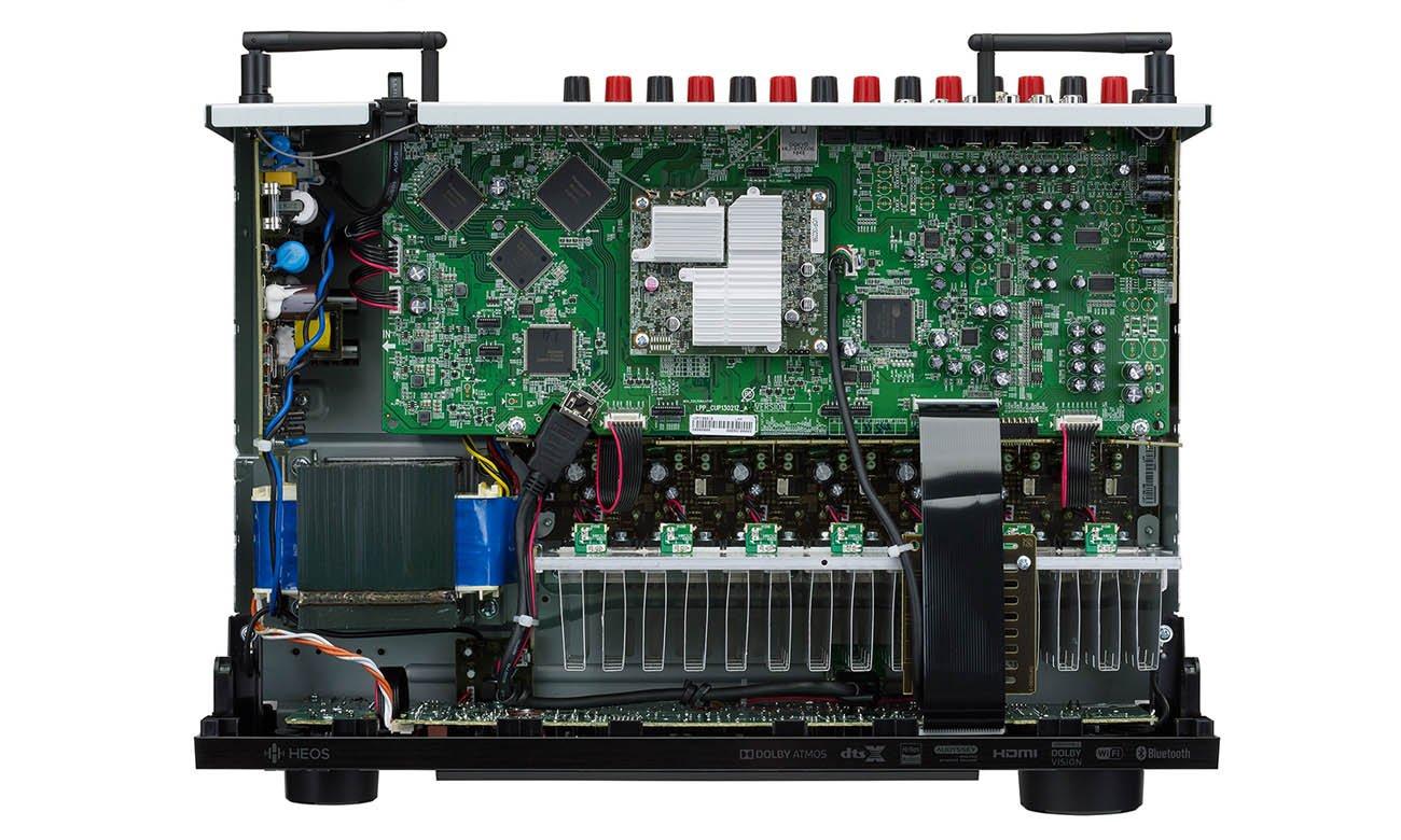 Amplituner Denon AVR-S750H