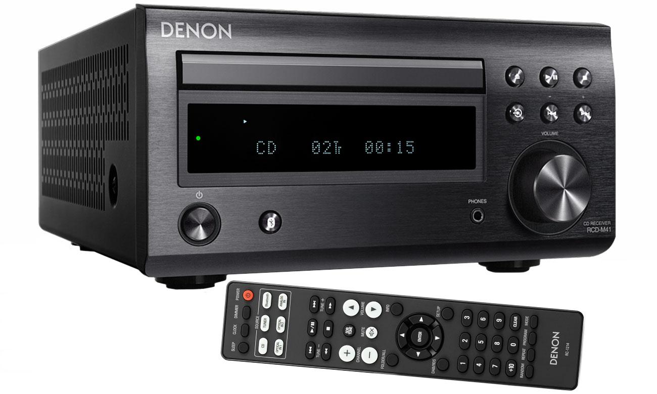 Głośniki SC-M41 do Denon D-M41