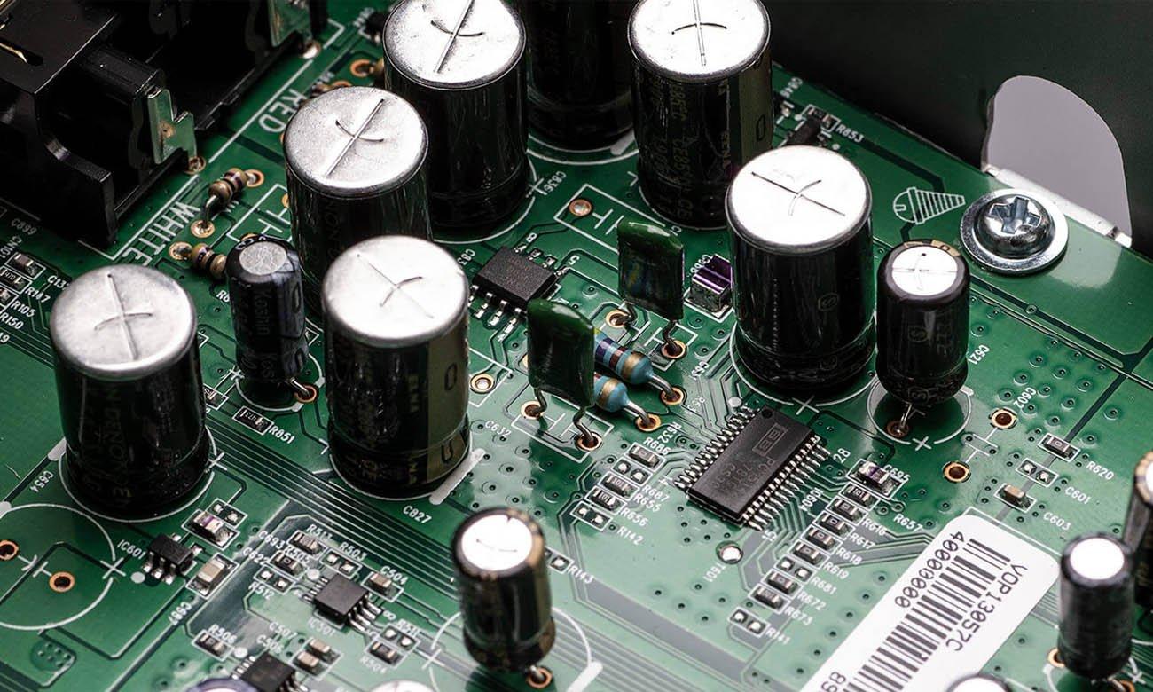Technologia Denon Advanced AL32 Processing