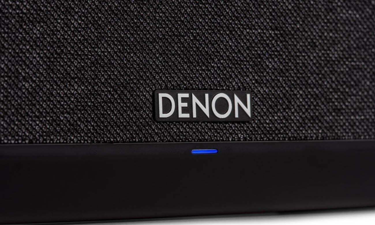 Technolgia Heos w głośniku multiroom Denon Home 250