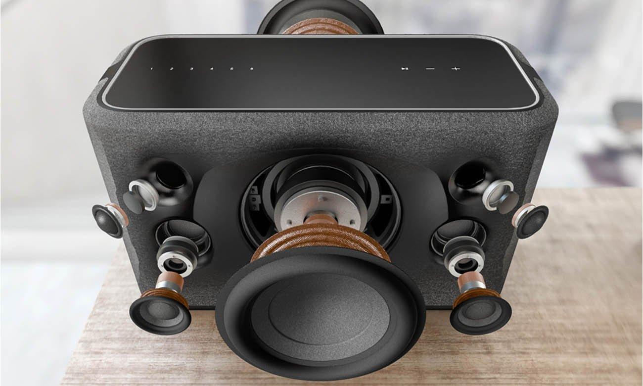 Denon Home 350 - najwyższa jakość brzmienia