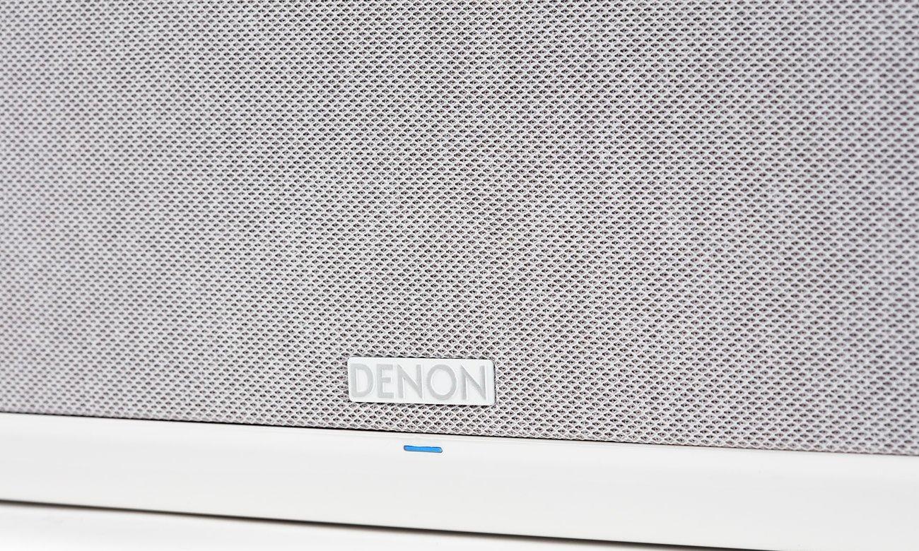 Technolgia Heos w głośniku multiroom Denon Home 350