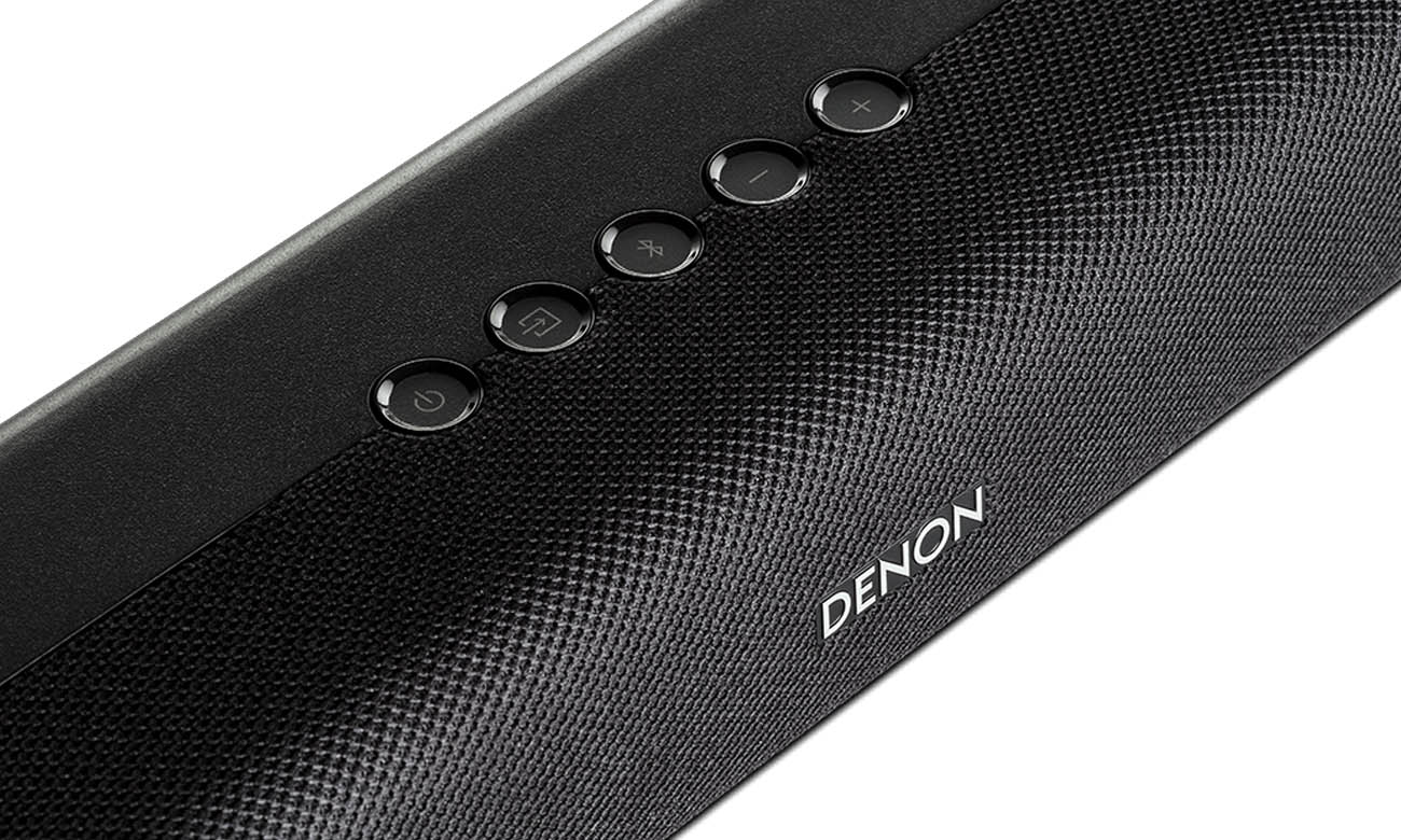 Soundbar Denon DHT-S316 z modułem Bluetooth