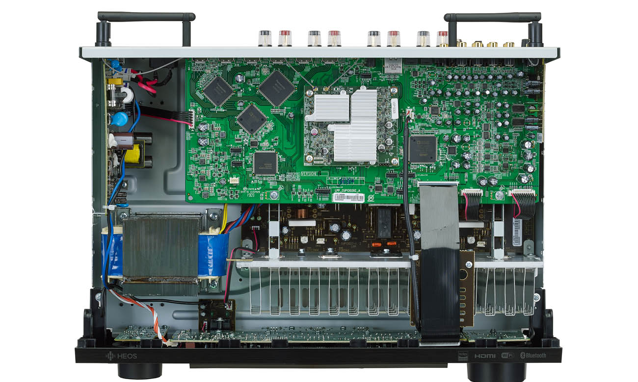 Amplituner Denon DRA-800H
