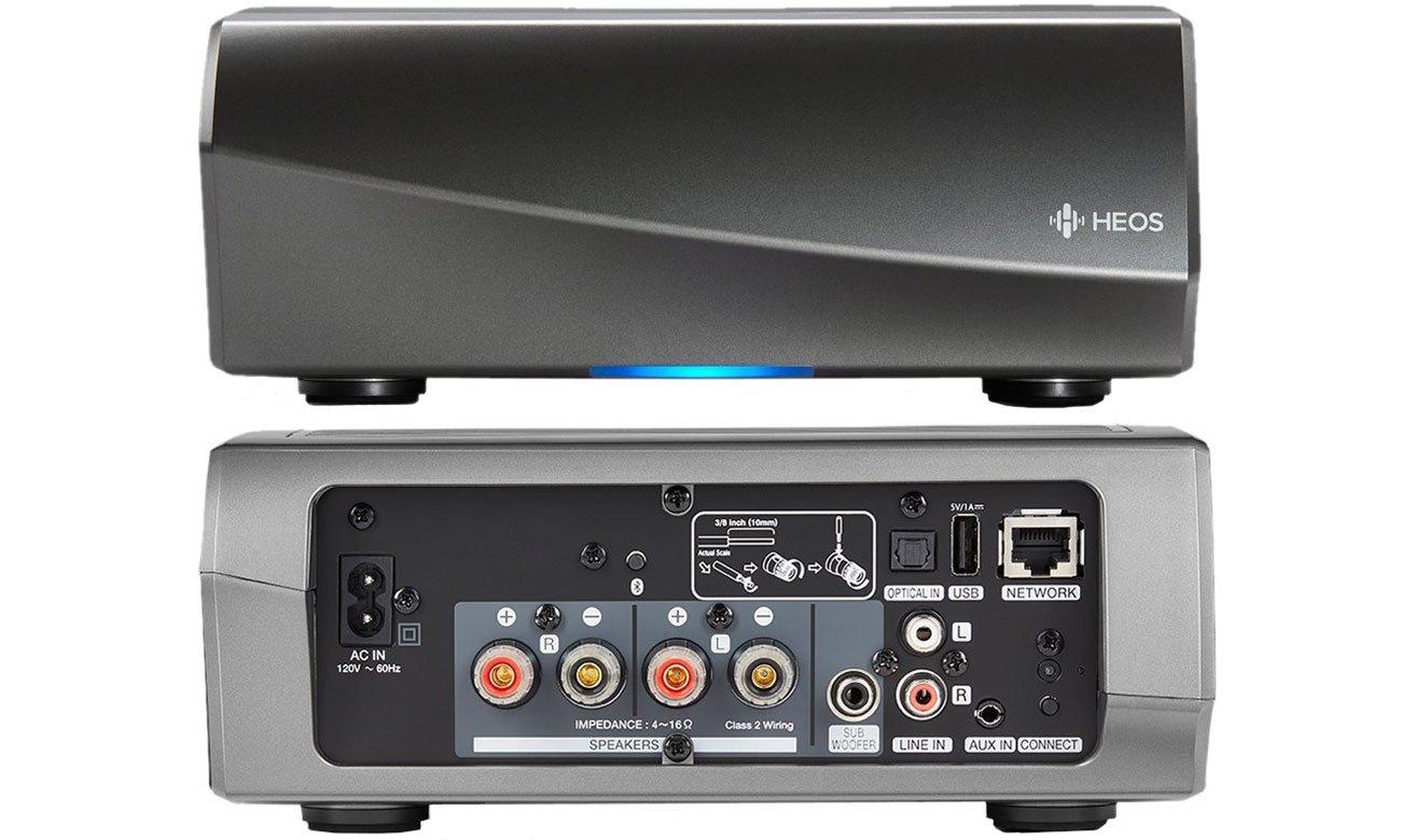Wzmacniacz Denon HEOS AMP HS2