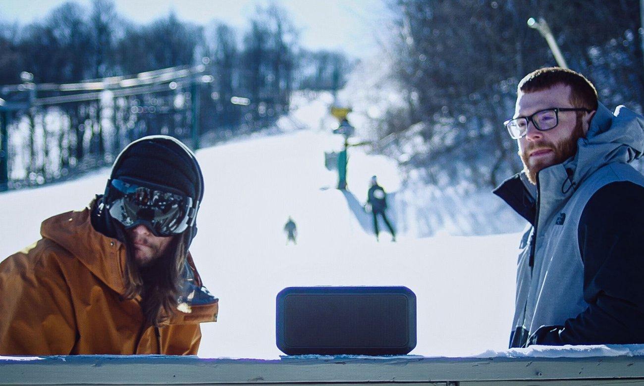 Głośnik Bluetooth odporny na wodę Divoom VoomBox Pro