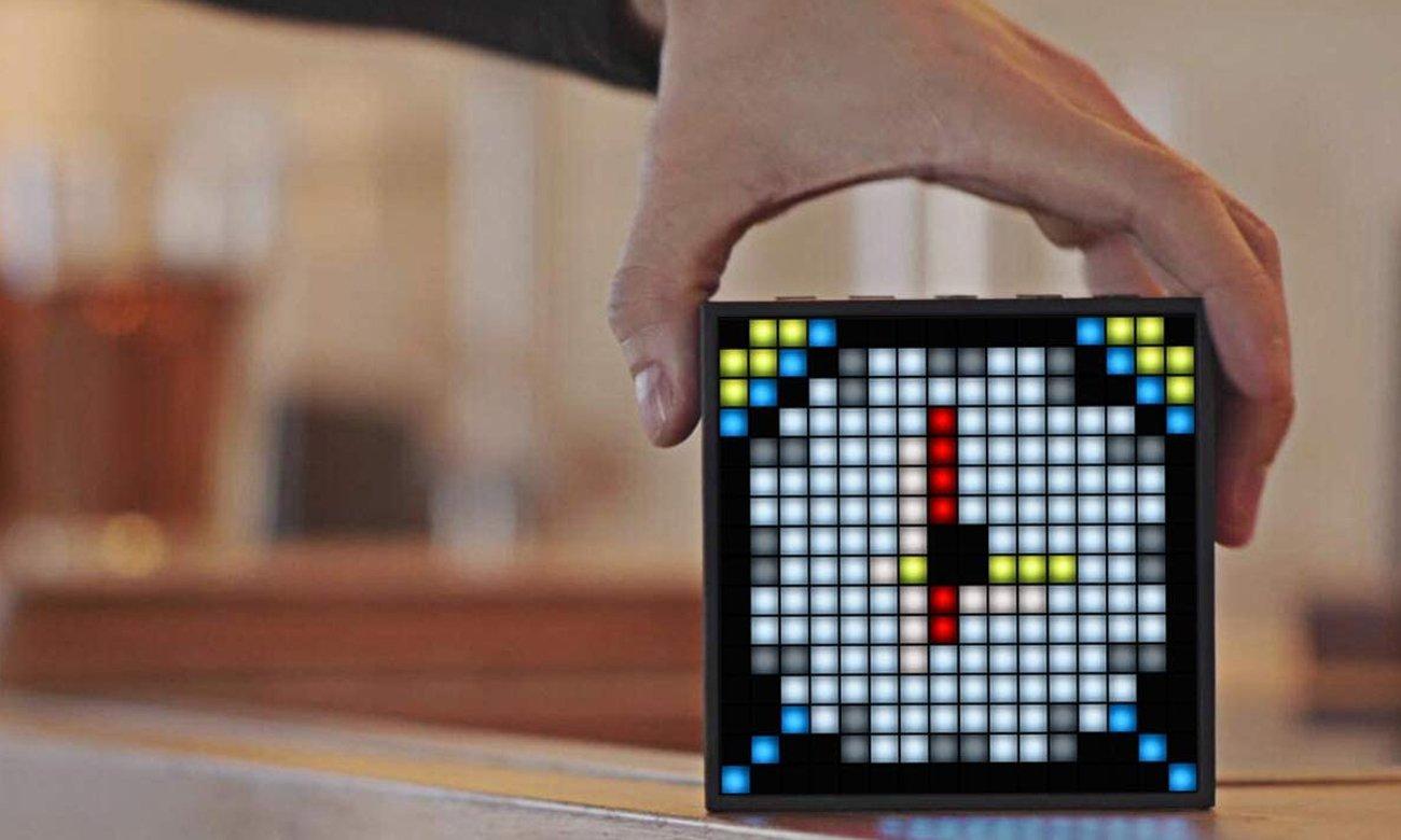 GGłośnik bezprzewodowy Divoom Timebox EVO