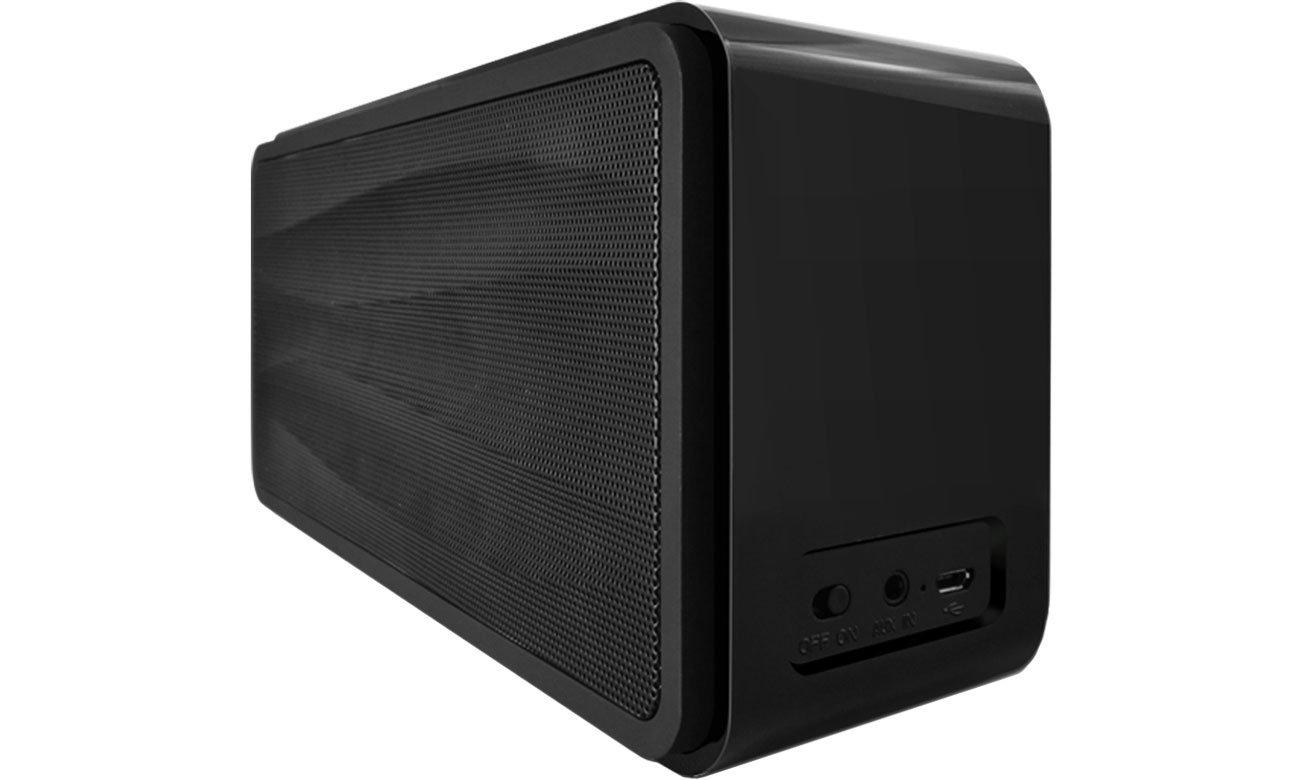 Głośnik przenośny Divoom OnBeat 500 2GEN black