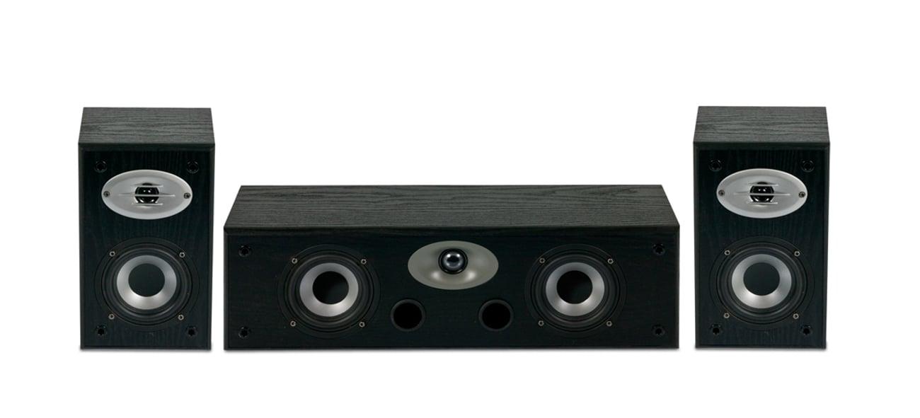 głośniki 5.0 Eltax EXPERIENCE HCP