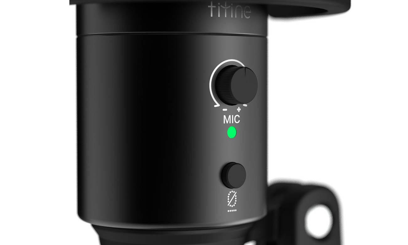 Mikrofon pojemnościowy Fifine K683B USB