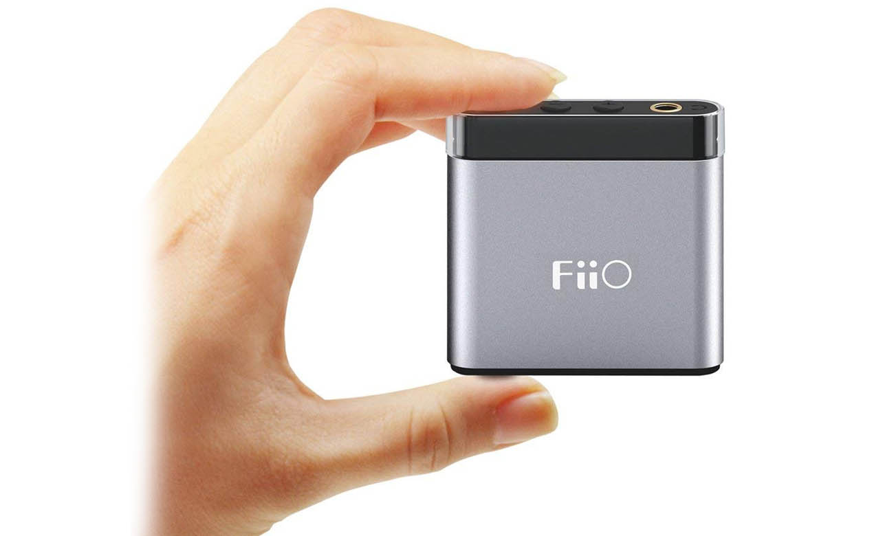 Wzmacniacz słuchawkowy FiiO A1