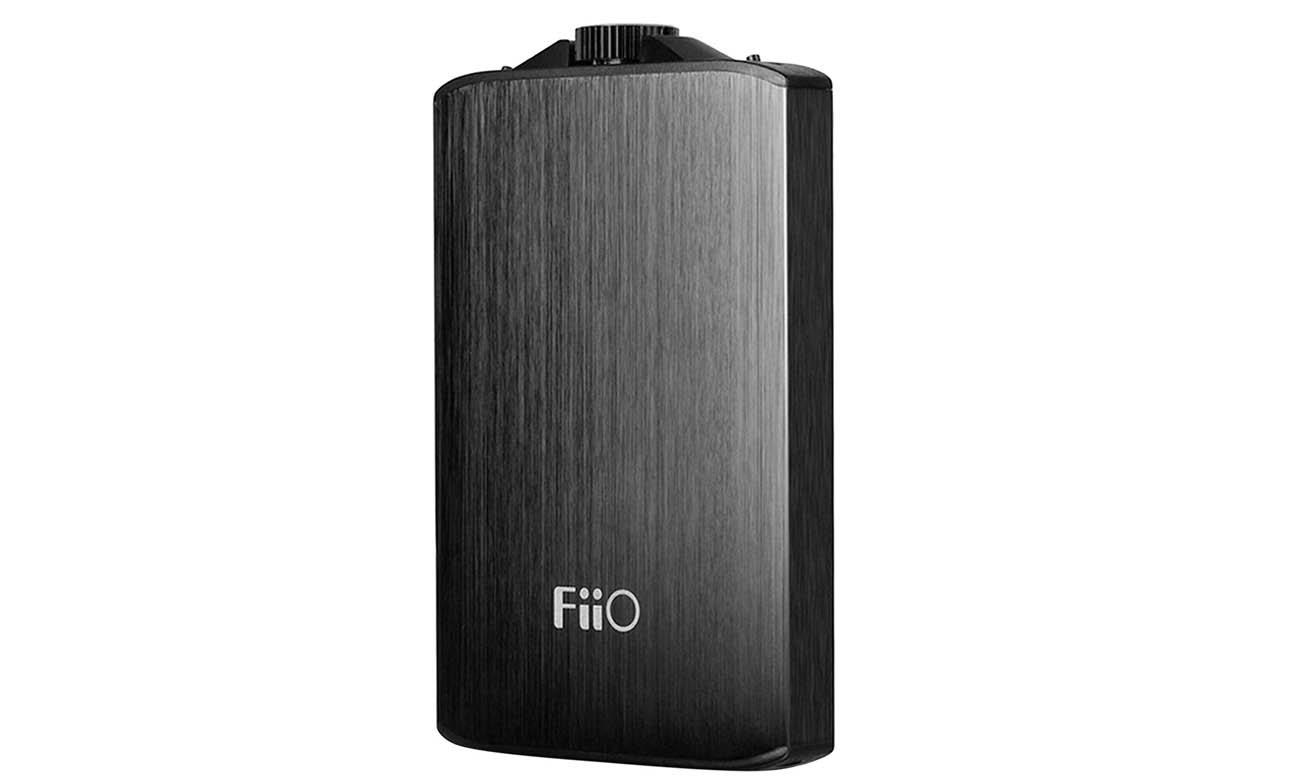 Wzmacniacz słuchawkowy FiiO A3 E11K czarny
