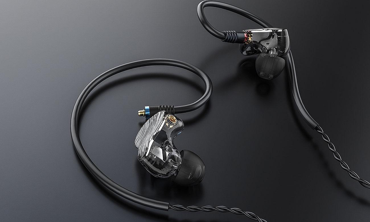 Akcesoria do słuchawek FiiO FA1