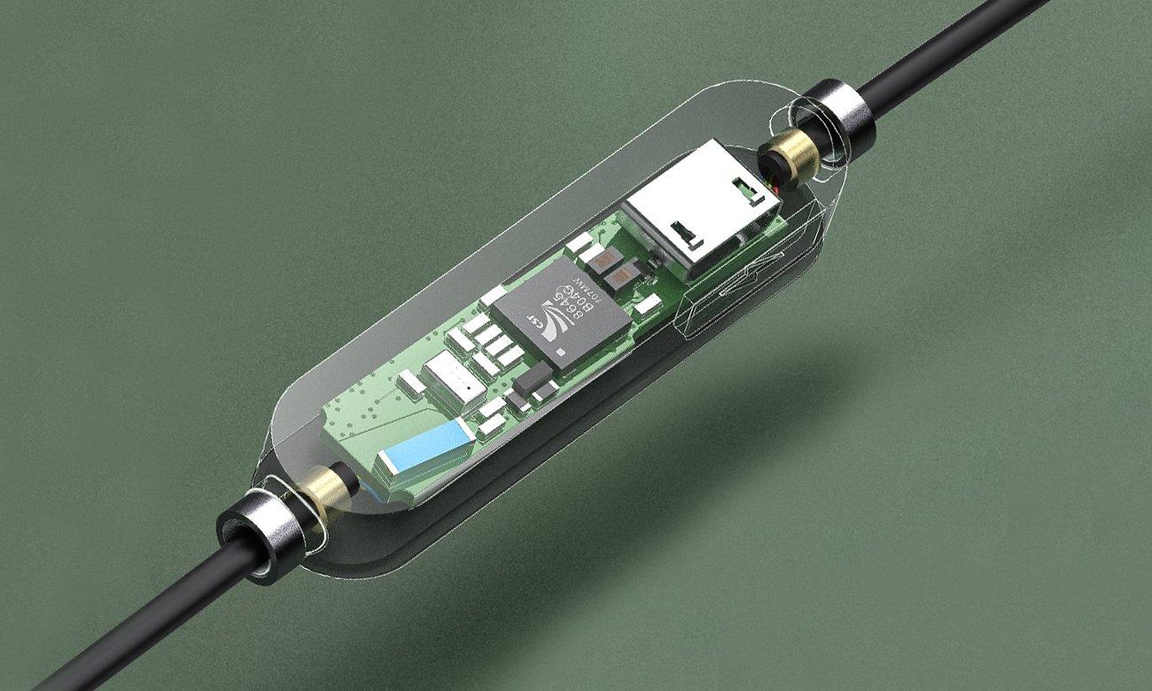 FiiO RC-BT z Bluetooth 4.1