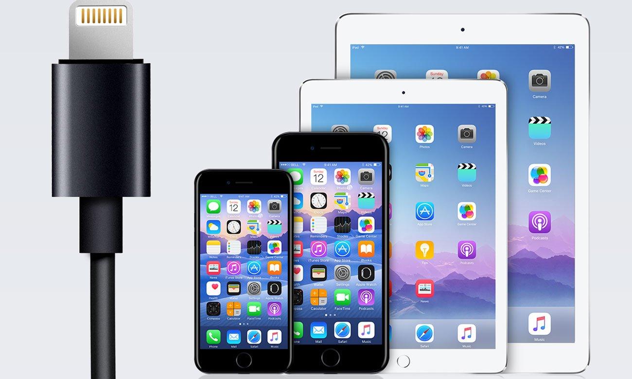 Słuchawkowy wzmacniacz DAC do urządzeń Apple FiiO i1