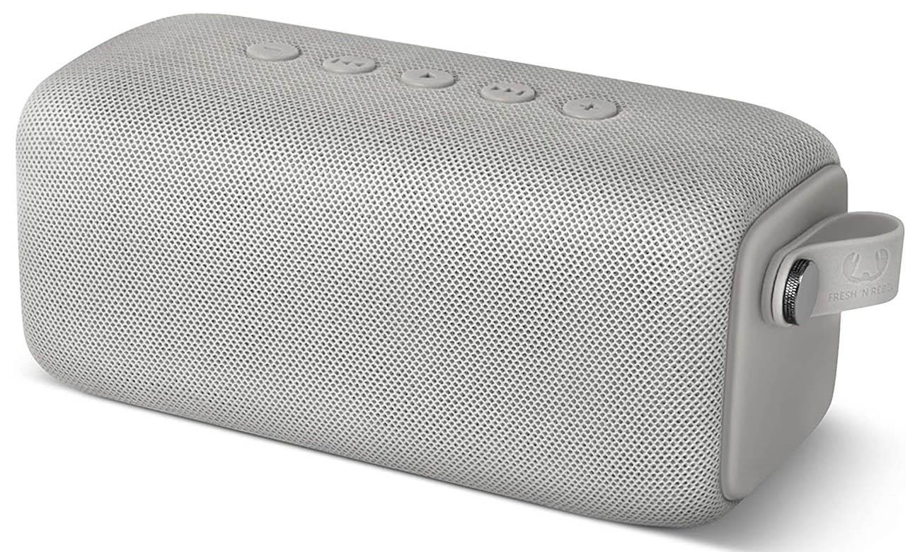 Głośnik Bluetooth Fresh N Rebel Rockbox Bold M Ice Grey