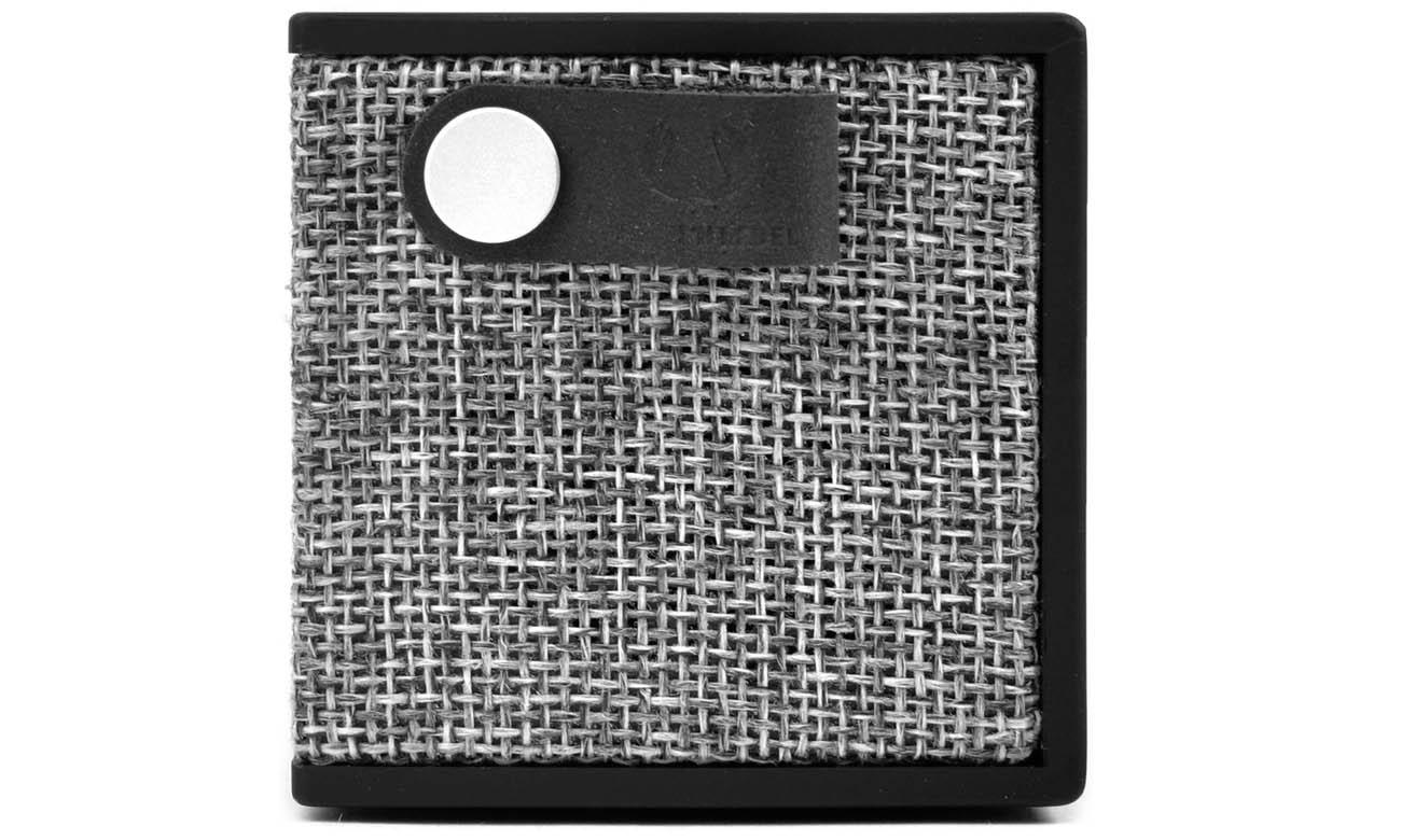 Głośnik bezprzewodowy Rockbox Brick Fabriq Edition Czarny