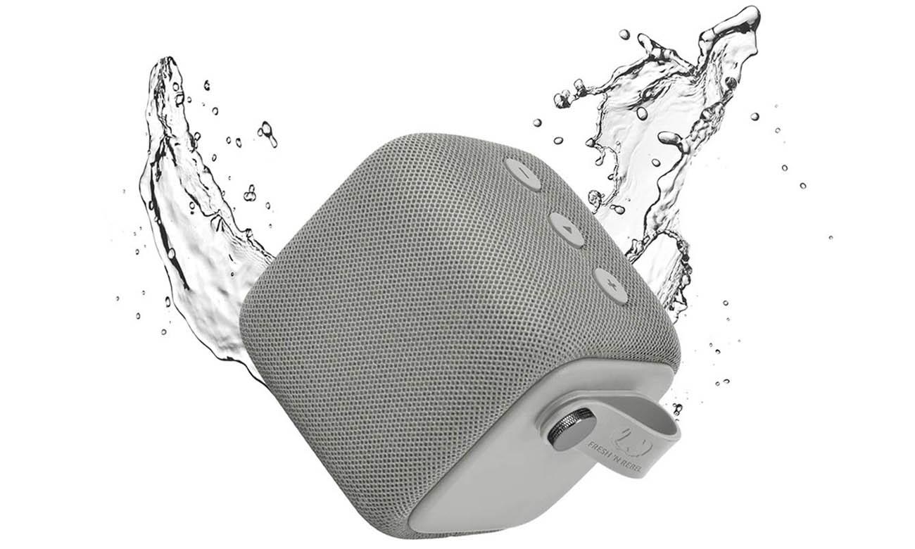 Wodoodporny Głośnik Bluetooth Fresh N Rebel Rockbox Bold s Cloud