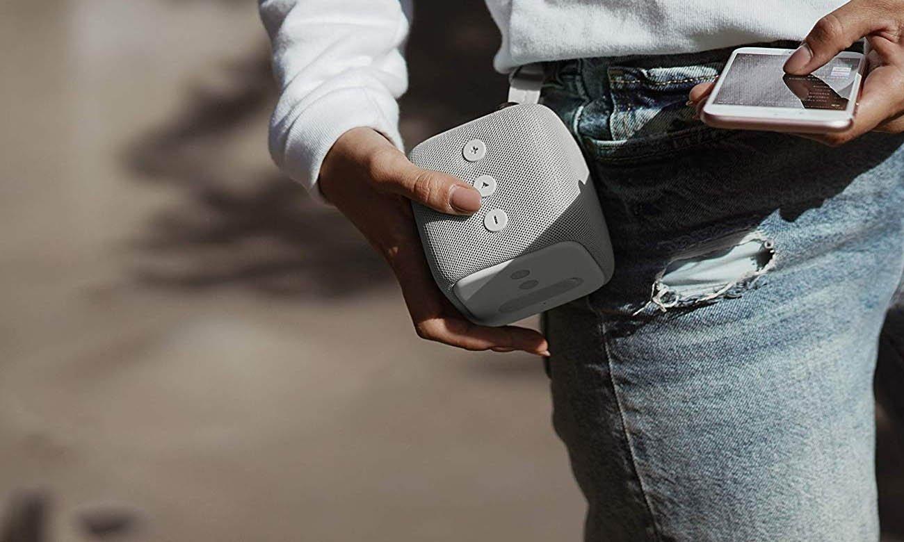 Głośnik Bluetooth Fresh N Rebel Rockbox Bold s Cloud