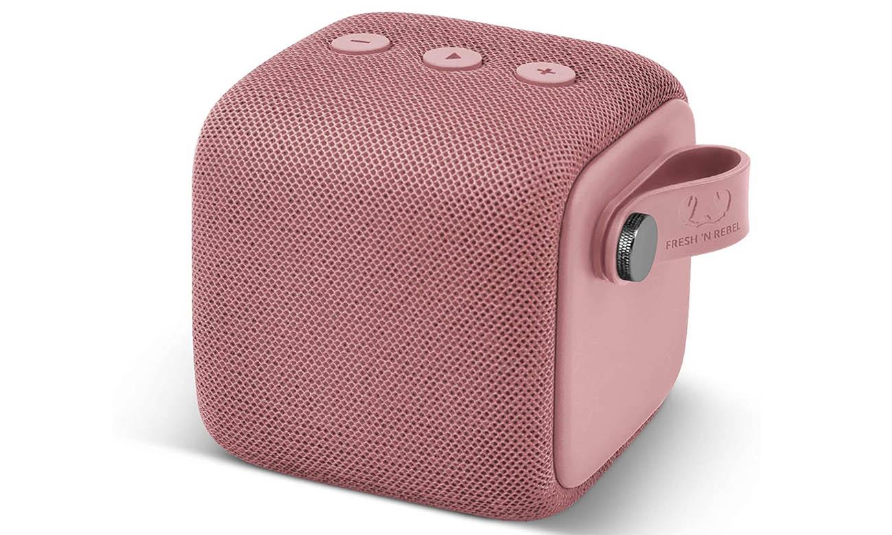 Głośnik Bluetooth Fresh N Rebel Rockbox Bold S Dusty Pink