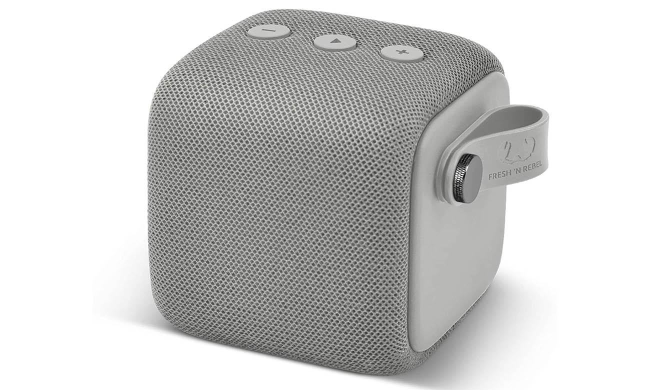 Głośnik Bluetooth Fresh N Rebel Rockbox Bold S Ice Grey