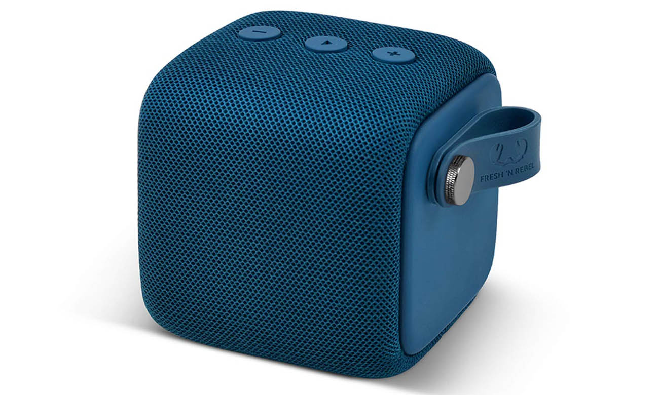 Głośnik Bluetooth Fresh N Rebel Rockbox Bold S Indigo