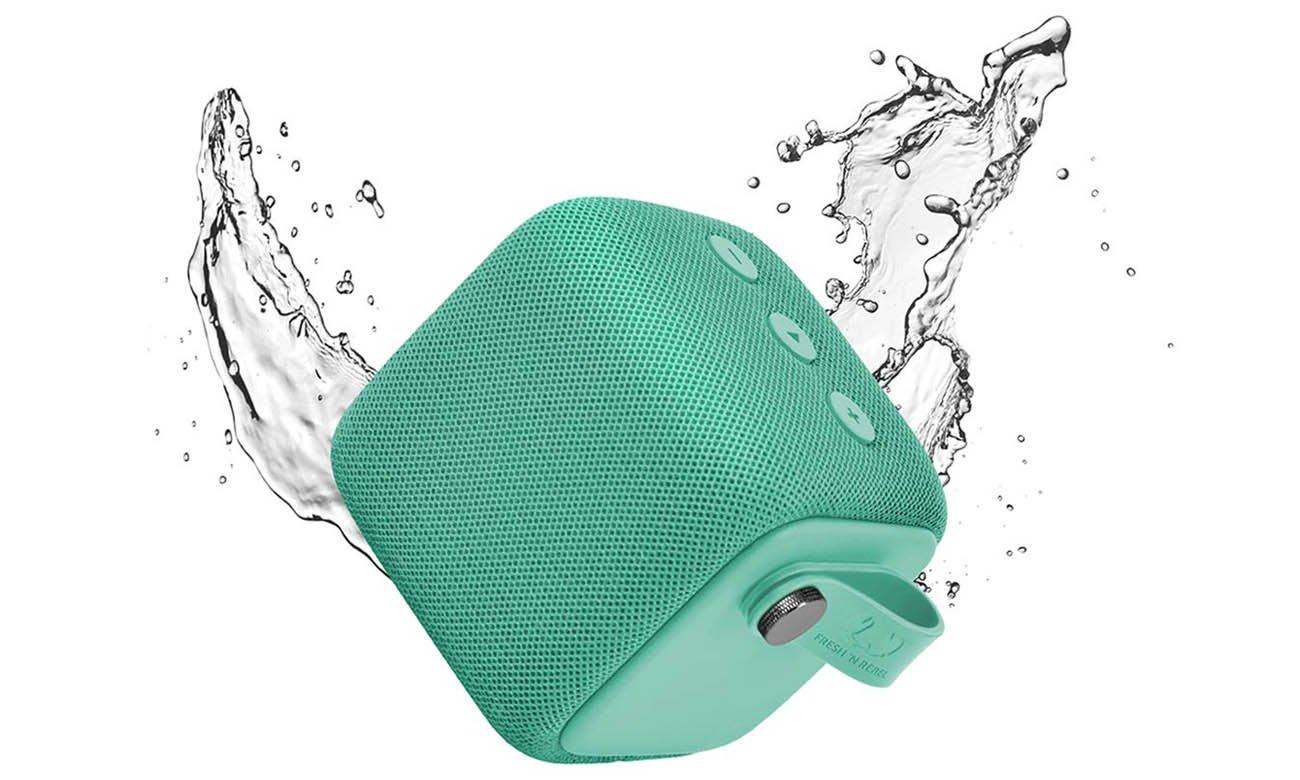 Wodoodporny Głośnik Bluetooth Fresh N Rebel Rockbox Bold s Peppermint