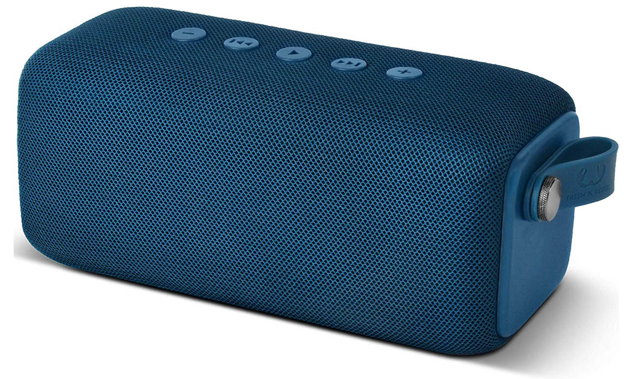 Głośnik Bluetooth Fresh N Rebel Rockbox Bold M Indigo