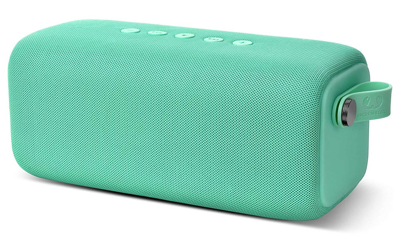 Głośnik Bluetooth Fresh N Rebel Rockbox Bold L peppermint