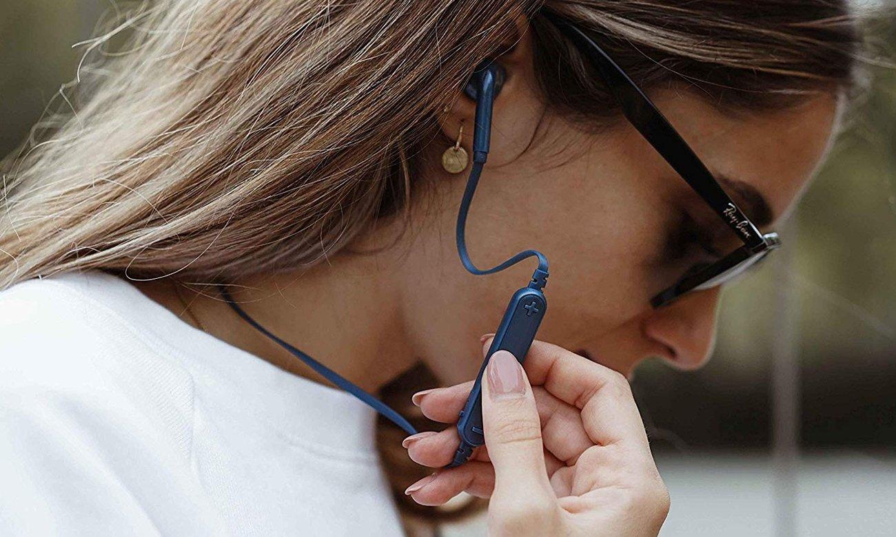 Słuchawki bezprzewodowe Fresh 'n Rebel Vibe Wireless 33EP210IN