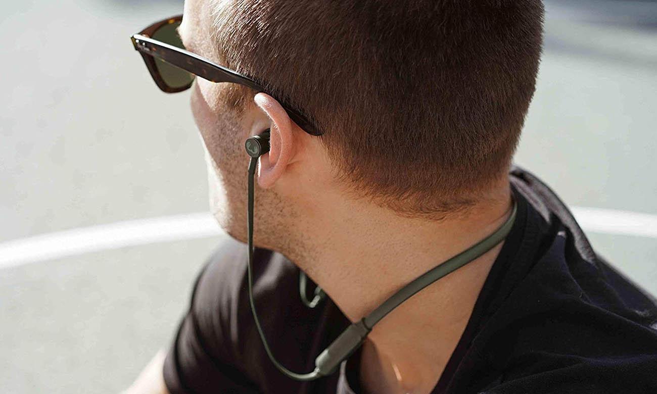 Słuchawki bezprzewodowe Fresh 'n Rebel Band-it 3EP300AR