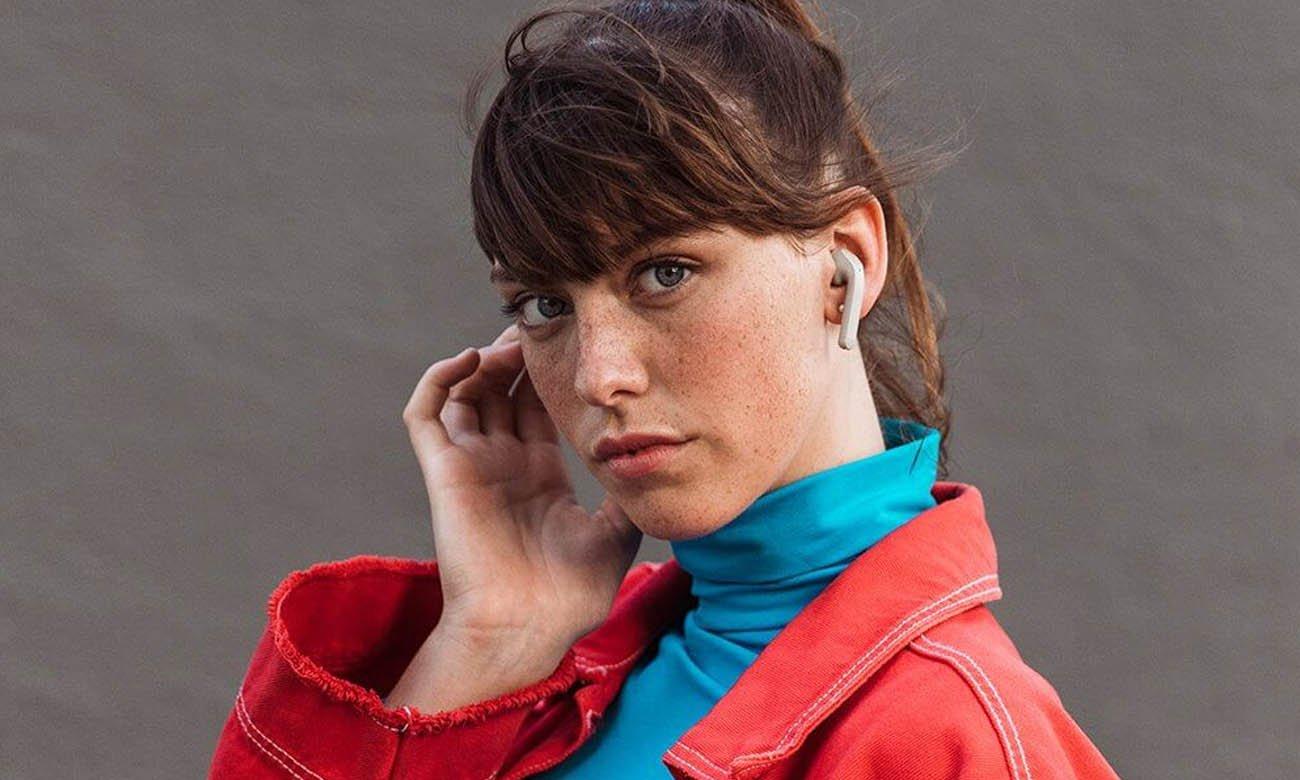 Słuchawki True Wireless Fresh 'N Rebel Twins Ice Grey
