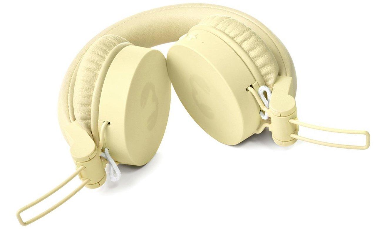 Wygodne słuchawki bezprzewodowe Fresh 'n Rebel Caps