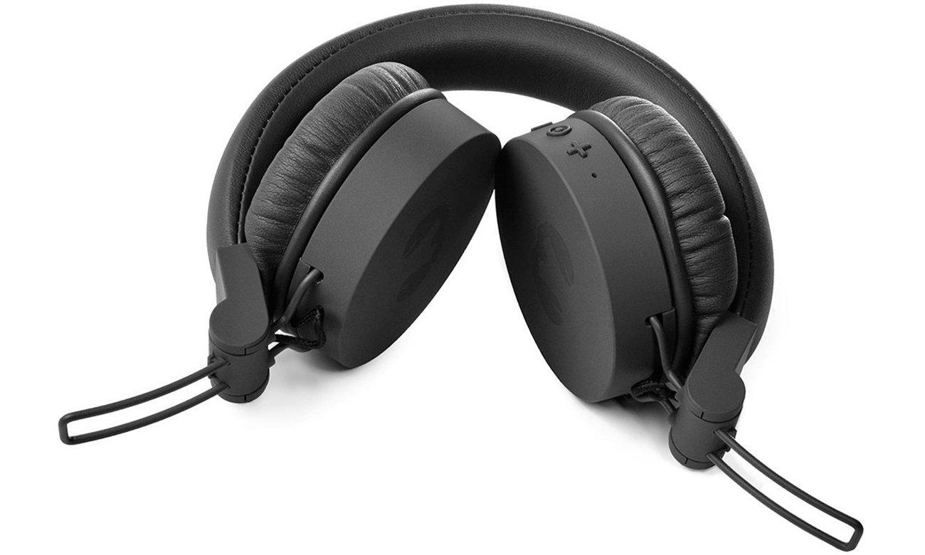 Wygodne słuchawki bezprzewodowe Fresh n Rebel Caps