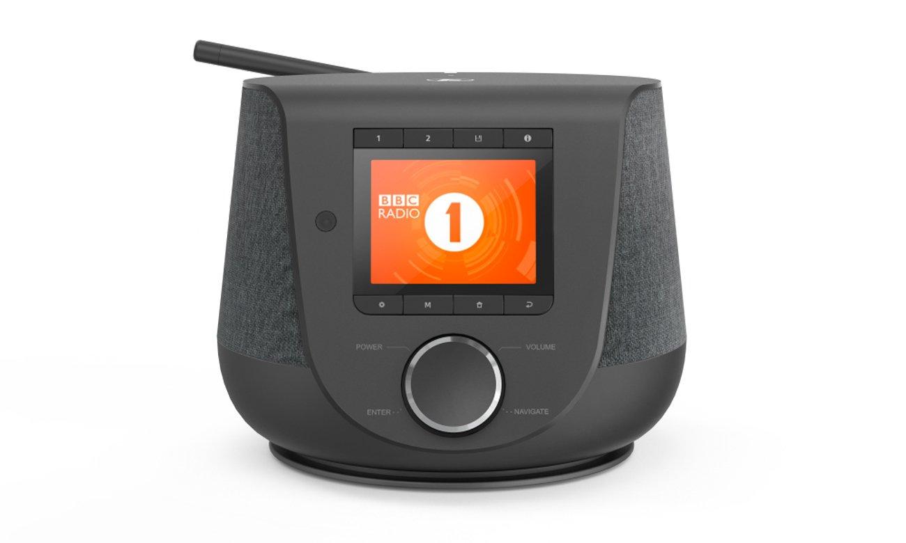 Radio internetowe Hama DIR3200SBT Wi-Fi