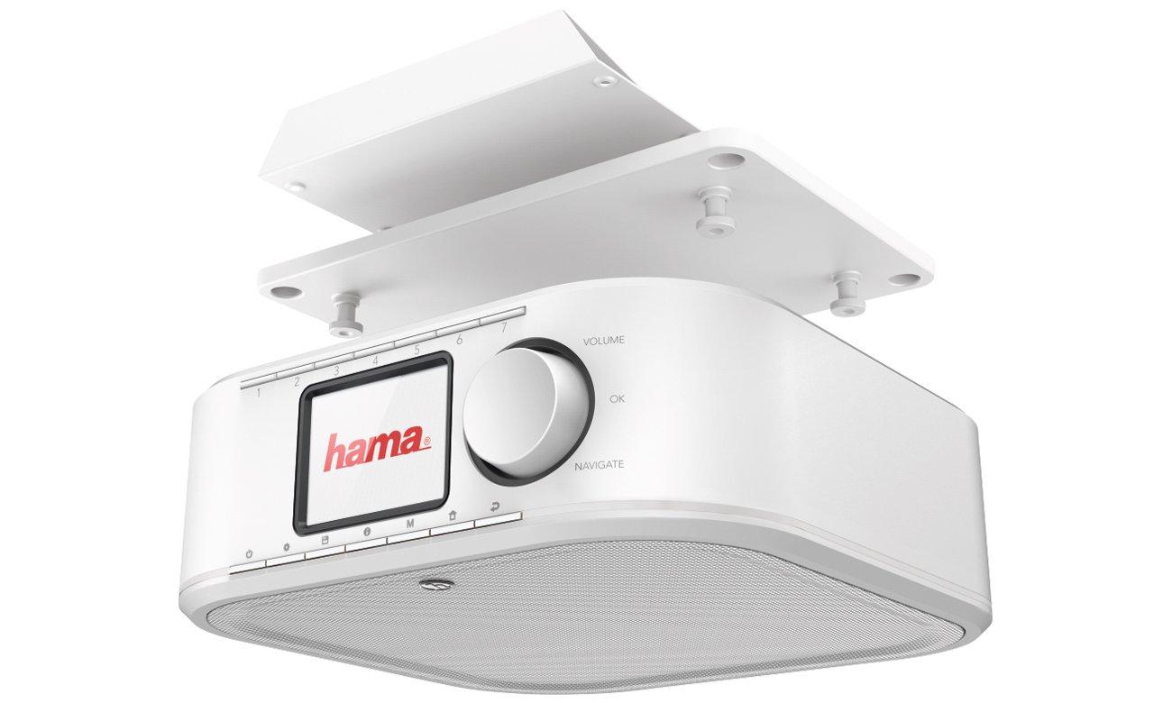 Radio internetowe Hama DIR355BT
